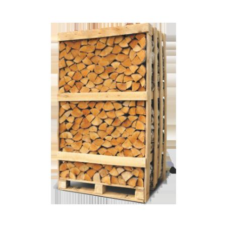 Ash Firewood - 2m Crate